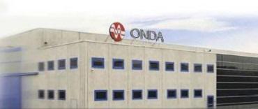 Герметичные вертикальные конденсаторы ONDA серии НС Волгодонск Уплотнения теплообменника Funke FP 300 Комсомольск-на-Амуре